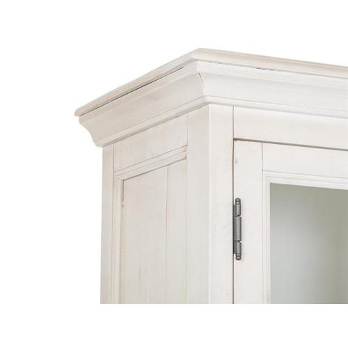Magnussen Home - Lateral File with Hutch