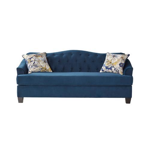 Hughes Furniture - 15700 Sofa