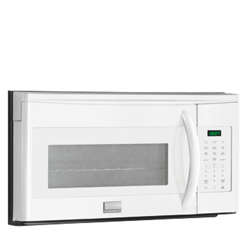 Frigidaire Gallery - Frigidaire Gallery 1.7 Cu. Ft. Over-The-Range Microwave