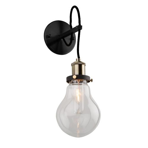 Artcraft - Edison AC10480 Wall Light