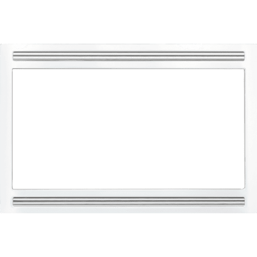 Product Image - Frigidaire Gallery White 27'' Microwave Trim Kit
