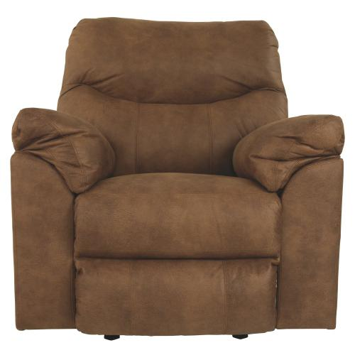 Ashley Boxburg Reclining Sofa and Recliner Set - While Supplies Last