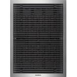 """Gaggenau400 series Vario 400 series electric grill Stainless steel Width 15"""" (38 cm)"""