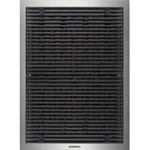 """Gaggenau VR414610   400 series Vario 400 series electric grill Stainless steel Width 15"""" (38 cm)"""