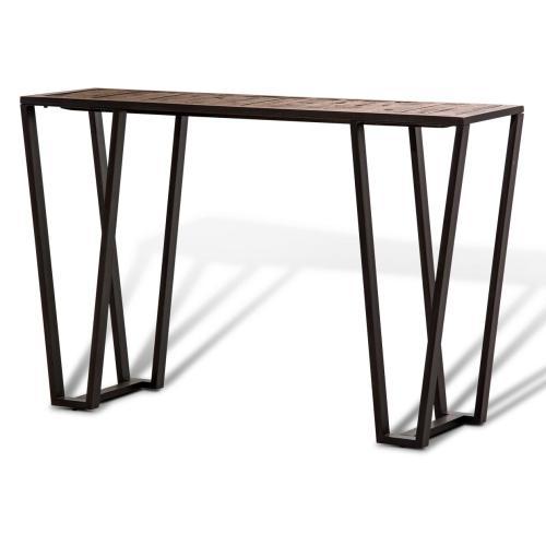 Silverton Console Table