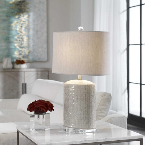 Gallery - Modica Table Lamp