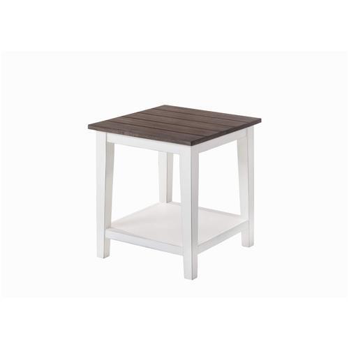 Lane Home Furnishings - 7557 End Table