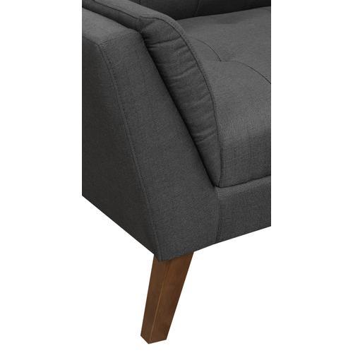 Binetti Sofa Charcoal