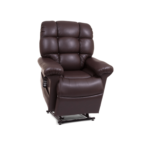 Cloud with Twilight Medium Large Power Lift Chair Recliner