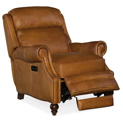Product Image - Fifer Power Recliner w/ Power Headrest