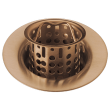 Bar Flange/strainer