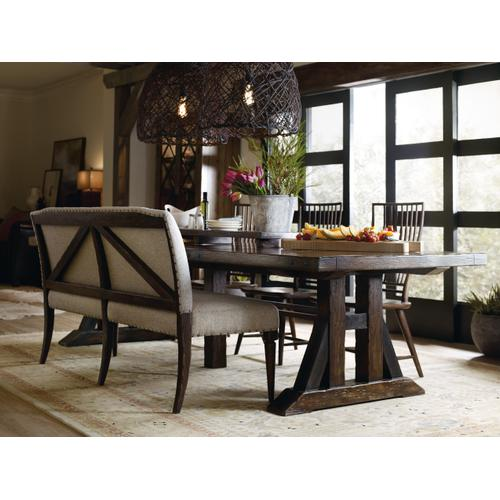 Product Image - Roslyn County Upholstered Dining Bench