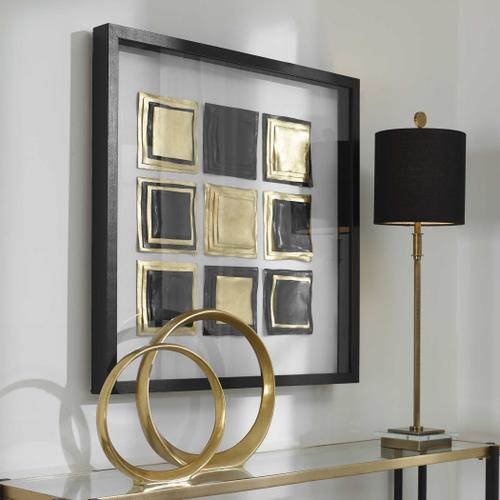 Product Image - Fair and Square Shadow Box