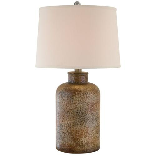 """Gallery - 27.5""""H Table Lamp"""