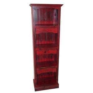 Drummond Shelf