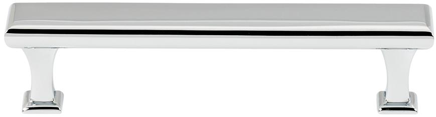 Manhattan Pull A310-4 - Polished Chrome