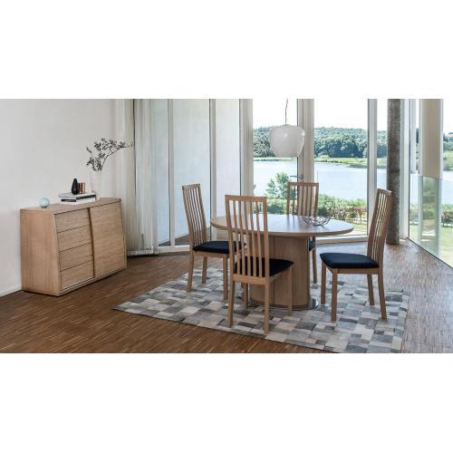 Skovby #72 Dining Table