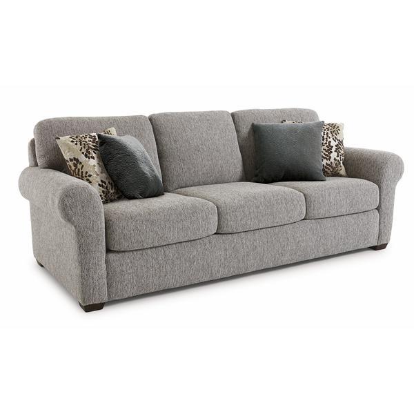See Details - Randall Three-Cushion Sofa
