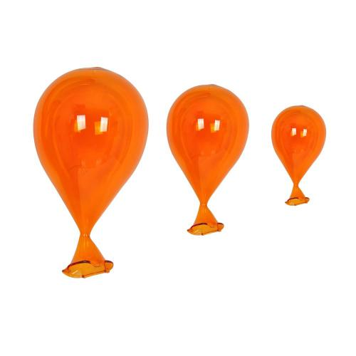 Crestview Collections - Glass Ballons