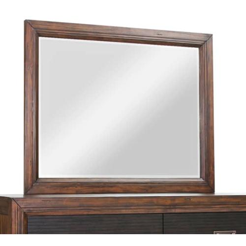 Branson Mirror