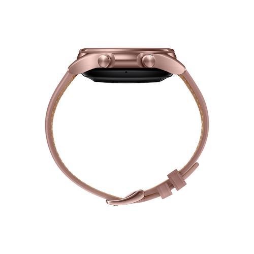 Galaxy Watch3 (41MM), Mystic Bronze (LTE)