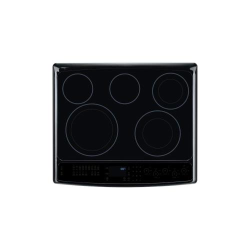 Electrolux - 30'' Electric Built-In Range with IQ-Touch controls