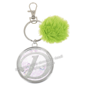 Key Ring - H