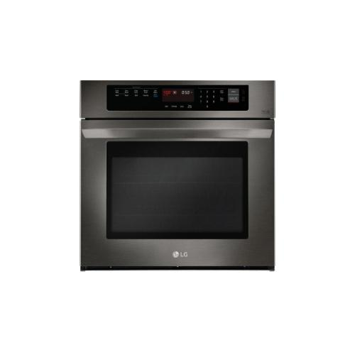 4.7 cu. ft. Single Built-In Wall Oven FLOOR MODEL