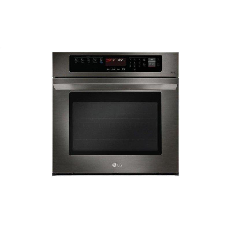 LG 4.7 cu. ft. Single Built-In Wall Oven