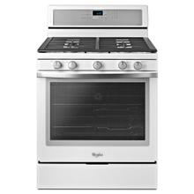 See Details - Gold® 5.8 cu. ft. Capacity Gas Range with Rapid Preheat option