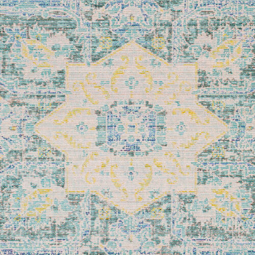 "Seasoned Treasures SDT-2306 7'10"" x 10'"