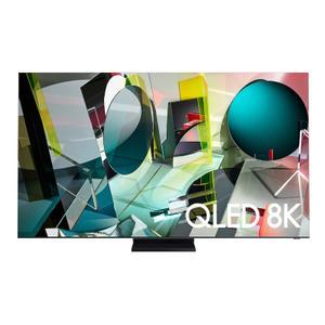 "Samsung75"" Class Q900TS QLED 8K UHD HDR Smart TV (2020)"