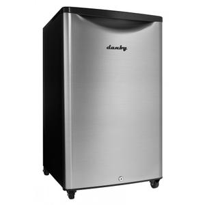 DanbyDanby 4.4 cu.ft. Contemporary Classic Outdoor Compact Refrigerator