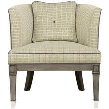 Drake Chair C11-CH