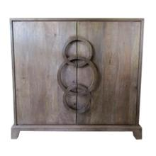 See Details - Bengal Manor 3 Ring Cabinet