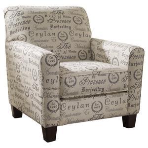 Ashley FurnitureSIGNATURE DESIGN BY ASHLEAlenya Chair