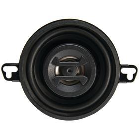 """Zeus® Series Coaxial 4 Speakers (3.5"""", 2 Way, 125 Watts max)"""