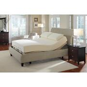Premier Casual Beige Twin Adjustable Bed Product Image