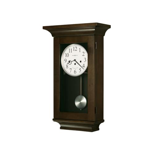 Gerrit II Keywound Wall Clock