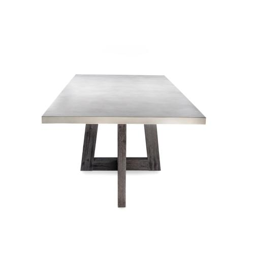 Global Home - Fixed Dining Table 1900
