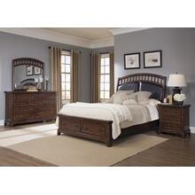 Shadow Ridge Bedroom