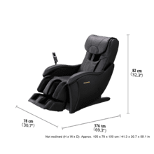 EP-MA03K Massage Chairs