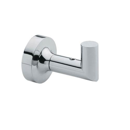 Silaro Robe Hook Chrome