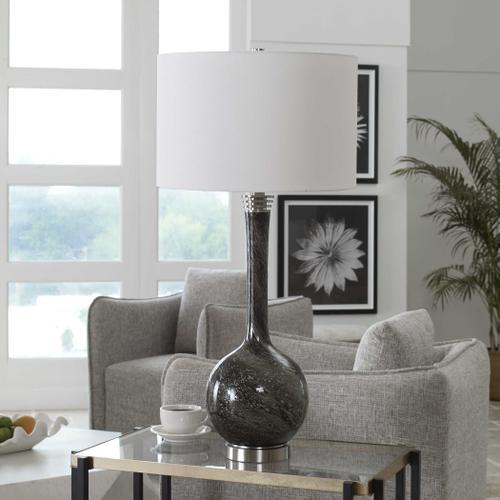 Uttermost - Cosmos Buffet Lamp
