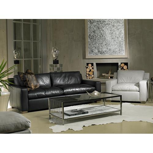 443-01_443-00 Lounge Chair Metropolitan