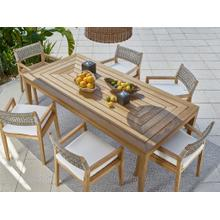 View Product - Chesapeake Rectangular Dining Table