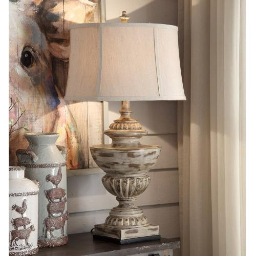 Crestview Collections - Hudson Table Lamp