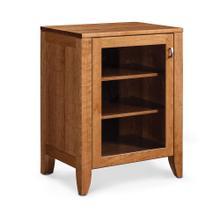 See Details - Justine Media Storage Cabinet