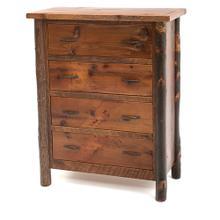 See Details - Old Yellowstone - Original Jackson 4 Drawer Dresser