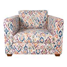 Chair & Half